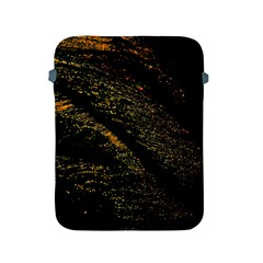 Abstract Background Apple iPad 2/3/4 Protective Soft Cases