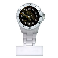Abstract Background Plastic Nurses Watch