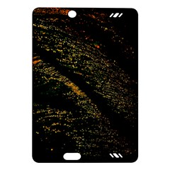 Abstract Background Amazon Kindle Fire HD (2013) Hardshell Case