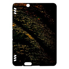 Abstract Background Kindle Fire HDX Hardshell Case