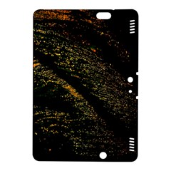 Abstract Background Kindle Fire HDX 8.9  Hardshell Case