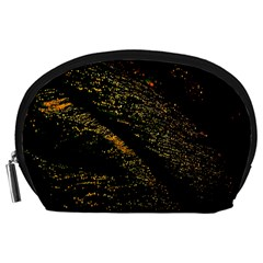 Abstract Background Accessory Pouches (Large)
