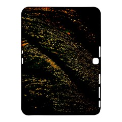 Abstract Background Samsung Galaxy Tab 4 (10 1 ) Hardshell Case