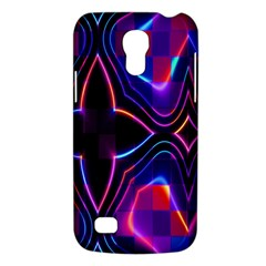 Rainbow Abstract Background Pattern Galaxy S4 Mini