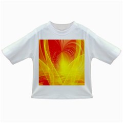 Realm Of Dreams Light Effect Abstract Background Infant/toddler T Shirts