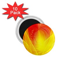 Realm Of Dreams Light Effect Abstract Background 1 75  Magnets (10 Pack)
