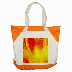 Realm Of Dreams Light Effect Abstract Background Accent Tote Bag