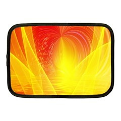 Realm Of Dreams Light Effect Abstract Background Netbook Case (medium)