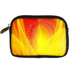 Realm Of Dreams Light Effect Abstract Background Digital Camera Cases