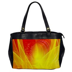 Realm Of Dreams Light Effect Abstract Background Office Handbags