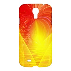 Realm Of Dreams Light Effect Abstract Background Samsung Galaxy S4 I9500/I9505 Hardshell Case