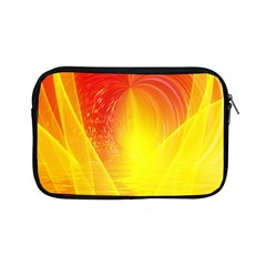 Realm Of Dreams Light Effect Abstract Background Apple iPad Mini Zipper Cases