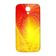 Realm Of Dreams Light Effect Abstract Background Samsung Galaxy S4 I9500/I9505  Hardshell Back Case