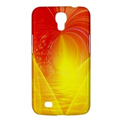 Realm Of Dreams Light Effect Abstract Background Samsung Galaxy Mega 6.3  I9200 Hardshell Case
