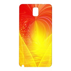 Realm Of Dreams Light Effect Abstract Background Samsung Galaxy Note 3 N9005 Hardshell Back Case