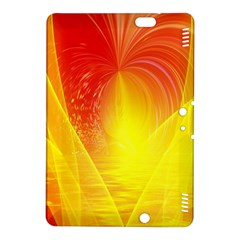 Realm Of Dreams Light Effect Abstract Background Kindle Fire HDX 8.9  Hardshell Case