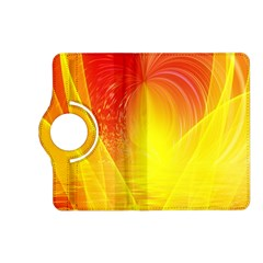 Realm Of Dreams Light Effect Abstract Background Kindle Fire HD (2013) Flip 360 Case