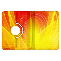 Realm Of Dreams Light Effect Abstract Background Kindle Fire HDX Flip 360 Case
