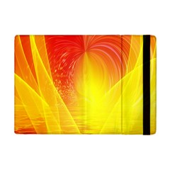 Realm Of Dreams Light Effect Abstract Background iPad Mini 2 Flip Cases