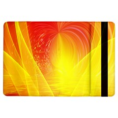 Realm Of Dreams Light Effect Abstract Background iPad Air Flip