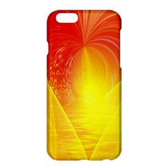 Realm Of Dreams Light Effect Abstract Background Apple iPhone 6 Plus/6S Plus Hardshell Case