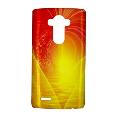 Realm Of Dreams Light Effect Abstract Background Lg G4 Hardshell Case