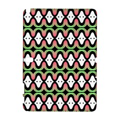 Abstract Pinocchio Journey Nose Booger Pattern Galaxy Note 1