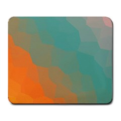 Abstract Elegant Background Pattern Large Mousepads