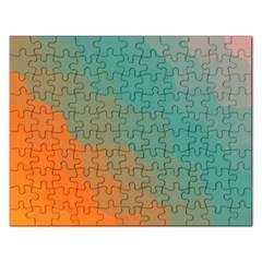 Abstract Elegant Background Pattern Rectangular Jigsaw Puzzl