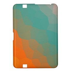 Abstract Elegant Background Pattern Kindle Fire Hd 8 9