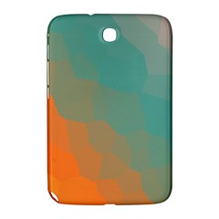 Abstract Elegant Background Pattern Samsung Galaxy Note 8 0 N5100 Hardshell Case