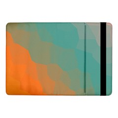 Abstract Elegant Background Pattern Samsung Galaxy Tab Pro 10.1  Flip Case