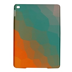 Abstract Elegant Background Pattern iPad Air 2 Hardshell Cases