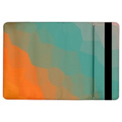Abstract Elegant Background Pattern iPad Air 2 Flip