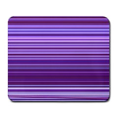 Stripe Colorful Background Large Mousepads