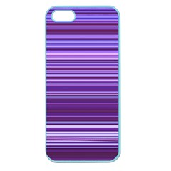 Stripe Colorful Background Apple Seamless iPhone 5 Case (Color)