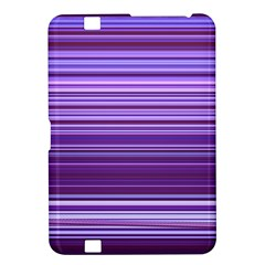 Stripe Colorful Background Kindle Fire HD 8.9