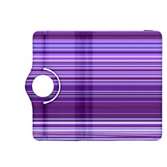 Stripe Colorful Background Kindle Fire HDX 8.9  Flip 360 Case