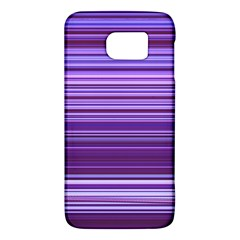 Stripe Colorful Background Galaxy S6