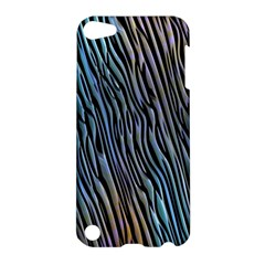 Abstract Background Wallpaper Apple iPod Touch 5 Hardshell Case