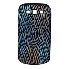 Abstract Background Wallpaper Samsung Galaxy S III Classic Hardshell Case (PC+Silicone)