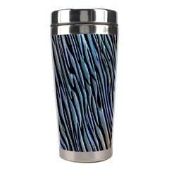 Abstract Background Wallpaper Stainless Steel Travel Tumblers