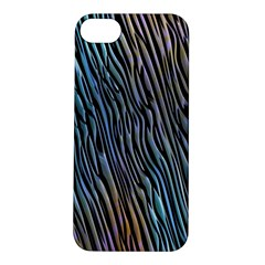 Abstract Background Wallpaper Apple iPhone 5S/ SE Hardshell Case