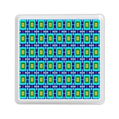 Seamless Background Wallpaper Pattern Memory Card Reader (square)