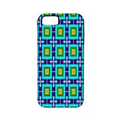 Seamless Background Wallpaper Pattern Apple Iphone 5 Classic Hardshell Case (pc+silicone)