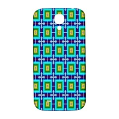 Seamless Background Wallpaper Pattern Samsung Galaxy S4 I9500/I9505  Hardshell Back Case