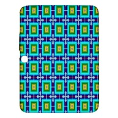 Seamless Background Wallpaper Pattern Samsung Galaxy Tab 3 (10 1 ) P5200 Hardshell Case