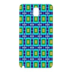 Seamless Background Wallpaper Pattern Samsung Galaxy Note 3 N9005 Hardshell Back Case