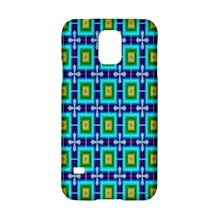 Seamless Background Wallpaper Pattern Samsung Galaxy S5 Hardshell Case