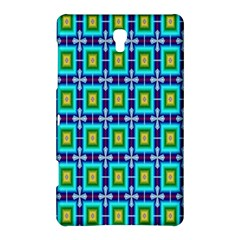 Seamless Background Wallpaper Pattern Samsung Galaxy Tab S (8.4 ) Hardshell Case